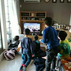 おうち Nintendo switch大乱闘 7…