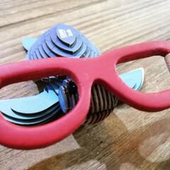 メガネネックレス/メガネ掛け/メガネ/めがね メガネを無くさない、なくさせないネックレス