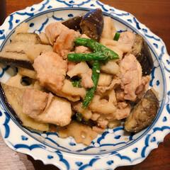 お弁当おかず/かんたん酢/おうちごはん 鳥と素揚げ野菜の酸っぱ炒め。素揚げ野菜と…