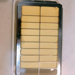 バターケース/生活の知恵/おうちごはん/時短レシピ/便利グッズ/家事アイデア/... バターケースを購入。バターを常温にしてス…