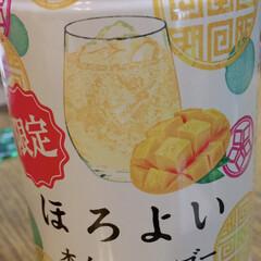 冷たい飲み物選手権 美味しいけど😋 マンゴーはいづこへ?!笑…