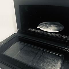 生活の知恵/掃除/こそうじ/簡単/時短/電子レンジ これはお料理ではありません、お掃除中の様…