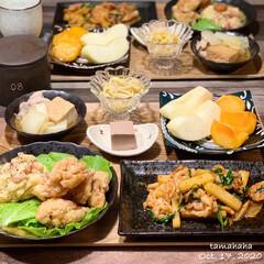 買い出し/買い物/1週間1万円/レシピ/夕飯/メニュー/... 《10/15〜21の買い出し&夕飯》  …(6枚目)