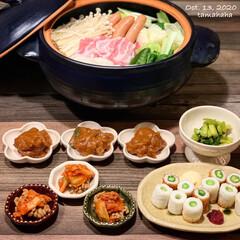 おうちごはん/メニュー/夕飯/レシピ 《10/10の夕飯》 ✴︎ささみのおかき…(4枚目)