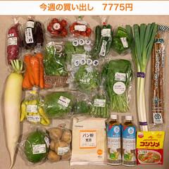 お昼ご飯/夕飯/冷凍保存/1週間1万円/買い物/生活の知恵/... 《今週の買い出し&夕飯&9/5の昼ご飯》…