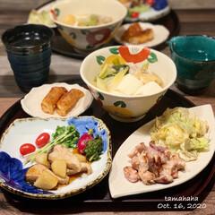 買い出し/買い物/1週間1万円/レシピ/夕飯/メニュー/... 《10/15〜21の買い出し&夕飯》  …(5枚目)