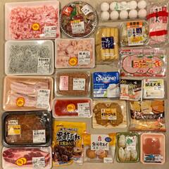 夕飯/1週間1万円/買い物/生活の知恵/おうちごはん/節約/... 《今週の買い出し》  先週見つけたメガ…(2枚目)