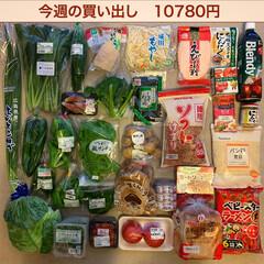 夕飯/買い物/1週間1万円/わたしのごはん/生活の知恵/おうちごはん/... 《8/13〜19の買い出し&夕飯》  先…