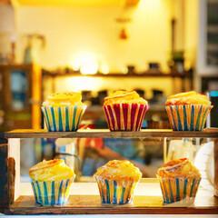 お菓子作り/コーヒータイム/おうちカフェ/令和元年フォト投稿キャンペーン/はじめてフォト投稿/至福のひととき/... 無農薬のレモンが手に入ったので、 レモン…