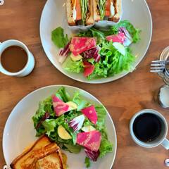 ランチ/モーニング/朝ごパン/堺カフェ/大阪カフェ巡り/コーヒー/... 私のオススメのコーヒーショップ . ラン…