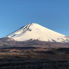 富士山/日本/絶景/はじめてフォト投稿