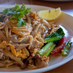 アジアン/わたしのごはん インドネシア料理パッシーユ。アジアンもい…