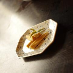 わたしのごはん/はつ花本店 箱根湯本、はつ花本店様の自然薯様です。