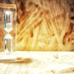 砂時計/お気に入り/おしゃれ/シック/大人/時間/... わたしのお気に入りのアイテム たった1つ…