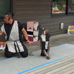 熊本/猿回し/道の駅/旅行/おでかけワンショット 今週の道の駅巡りは熊本、阿蘇🏔 娘の中1…