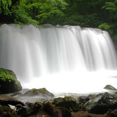 #わたしのお気に入り/滝/わたしのお気に入り 自分の撮った写真でお気に入りのものです …