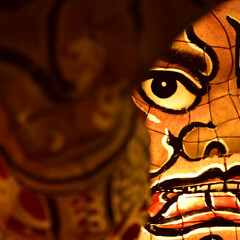 弘前/青森/ねぷた 2年前に弘前城に行った時に観光館に展示し…