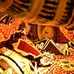 弘前/青森/ねぷた 2年前に弘前城に行った時の観光館に展示し…