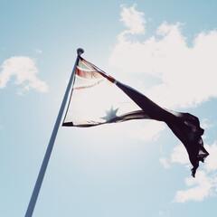 オーストラリア/シドニー/国旗/わたしのお気に入り 一年間滞在していたオーストラリア。 辛い…