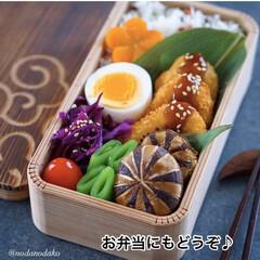 おうちごはん/節約 4/26(日)  めんマヨパン粉詰め椎茸…(8枚目)