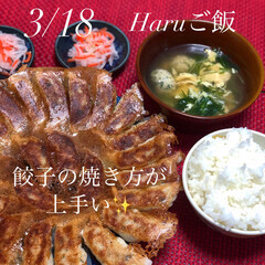 お弁当 3/19(木)  長男&自分弁当  …(4枚目)
