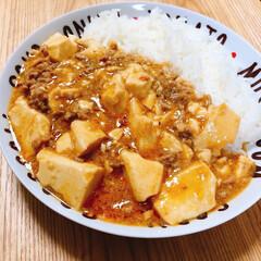 スタミナご飯/スタミナ飯/スタミナ丼/夏に向けて/スタミナ盛り 夏はガツンと麻婆豆腐丼で!