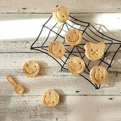 sweets/おやつ/手作りお菓子/クッキー/おからパウダー/紀文のおからパウダー/... 毎日「 お腹空いた~」二人息子の声が飛び…