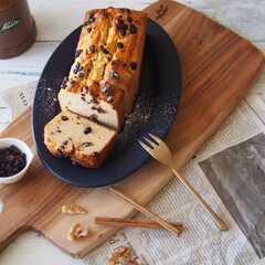 sweets/手作りおやつ/パンケーキ/カレントのおからパンケーキ/紀文のおからパウダー/お家カフェ/... カレントのおからパンケーキ🥞🍇  毎日の…
