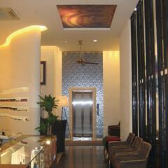 アジアンリゾート/癒し 建物が重要文化財に入るカット・エステサロ…
