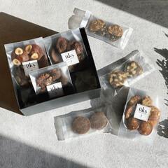 フィナンシェ/焼き菓子/クッキー/チョコレート/お正月2020/キッチン/... 焼き菓子ギフトボックス  【フィナンシェ…