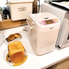 フォーク ダルトン カトラリー SVELTE CUTLERY デザートフォーク マットゴールド色 ステンレス シンプル 食洗機使用可   DULTON(フォーク)を使ったクチコミ「先日の朝ごはん  何年ぶりかにホームベー…」(4枚目)