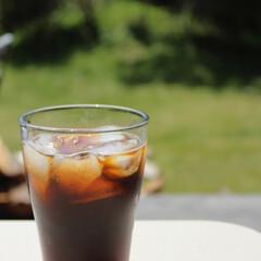 はらぺこグルメ アイスコーヒーが美味しい季節になってきま…(1枚目)
