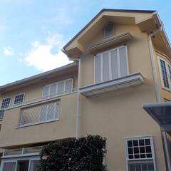 外壁塗装/屋根塗装/アパート/塗装工事/武蔵野市/スレート/... 外壁・屋根ともにシリコン塗料で塗装を行…