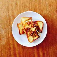 ランチ 朝ごはん