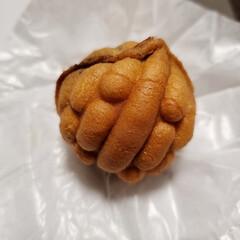 くるみ饅頭/韓国/お土産/お菓子/おすすめアイテム 娘の韓国お土産♪ ココホドのくるみ饅頭。…