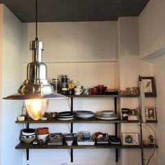 収納/暮らし/住まい/リフォーム 見せる収納 食器棚  #波佐見焼#マルヒ…