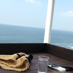 湘南/江ノ島/はじめてフォト投稿 湘南の海、夏を独り占めします