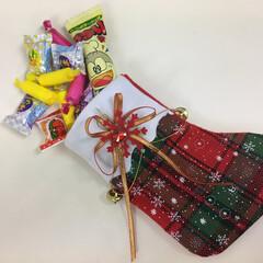 クリスマス/クリスマス2019 お菓子のブーツ!? クリスマスブーツにお…
