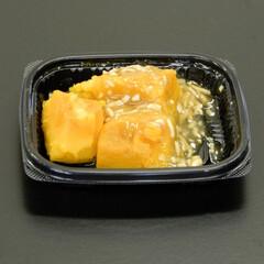 カボチャ/そぼろあんかけ/食欲の秋 カボチャのそぼろあんかけです。ご飯に良く…