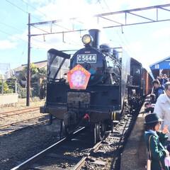 大井川鉄道/はじめてフォト投稿 大井川鉄道