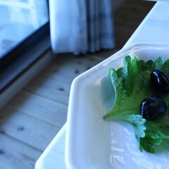 みんなにおすすめ お正月に実家で食べた黒豆。 なんかいい感…