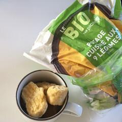 ランチ/朝食/冷凍食品/ピカール/BIO野菜/スープ/... ランチや朝食にスープがあると 満足感が増…(1枚目)