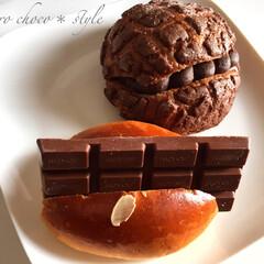 バレンタイン2019/ロイズ/チョコレート/パン バレンタインチョコというと、オシャレなイ…