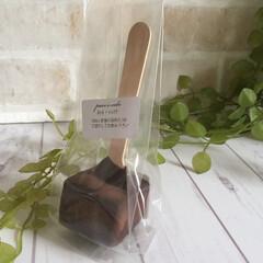 バレンタイン2019/チョコレート/スティックチョコレート/ホットショコラ バレンタインのチョコ。ホットショコラ。 …