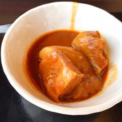 わたしのごはん/しあわせご飯/ビュッフェランチ/イベリコ豚 しあわせご飯。 こちらもビュッフェランチ…