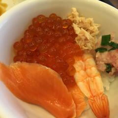 おでかけワンショット/ホテル朝食/ビュッフェ/イクラが美味しい!/ラビスタ釧路川 お出かけワンショット。 ホテルの朝食も楽…