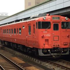 旅の思い出/JR北海道/帯広駅/レトロ/車両/列車/... 旅の思い出。 レトロな車両をパチリ! 7…