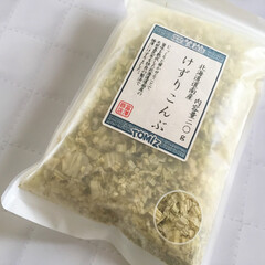 富澤商店/削り昆布/北海道/美味しい 富沢商店で見つけた削り昆布。 北海道の美…