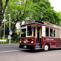 旅の景色。/仙台市/観光地/観光バス/るーぷる仙台/旅 旅の景色。 仙台市の観光地を回るときに便…