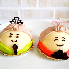 しあわせご飯。/わたしのご飯。/ひな祭り/ケーキ/札幌/サンディアル/... しあわせご飯。 ひな祭りのケーキ。 おだ…